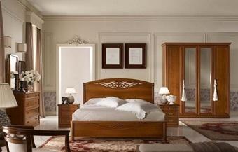 Спальня PORTOFINO - нажмите для просмотра