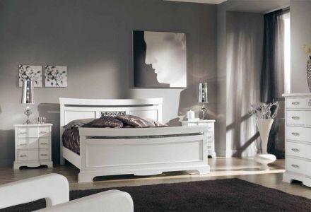 классическая итальянская спальня в москве купить спальни из италии
